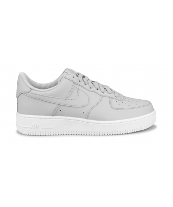NIKE AIR FORCE 1'07GRIS LOUP AA4083-010