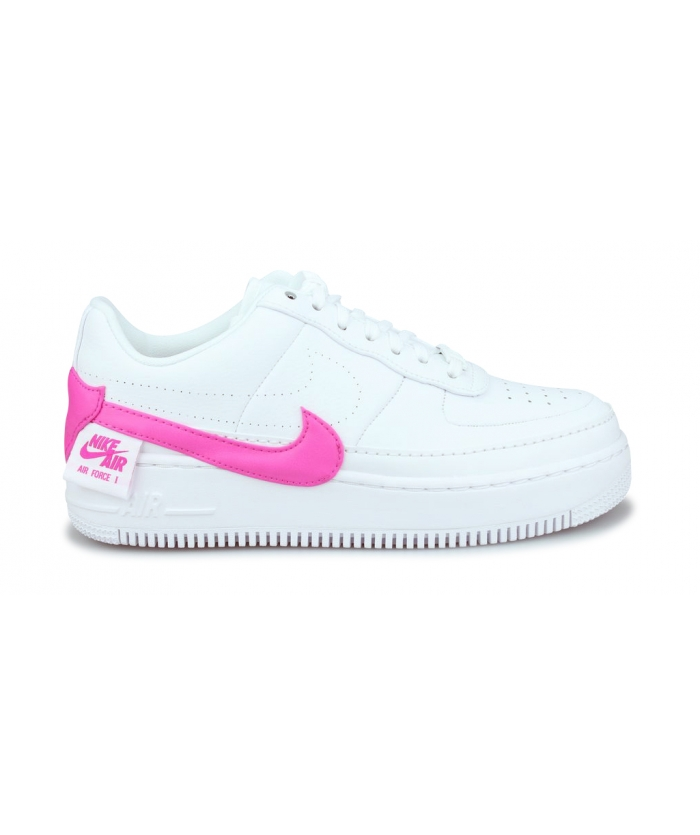 NIKE AIR FORCE 1 JESTER XX BLANC AO1220-105