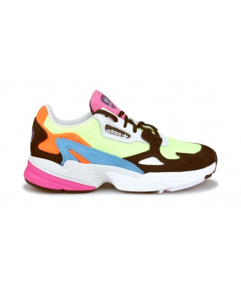Adidas Originals FALCON W MULTICOLORE CG6210