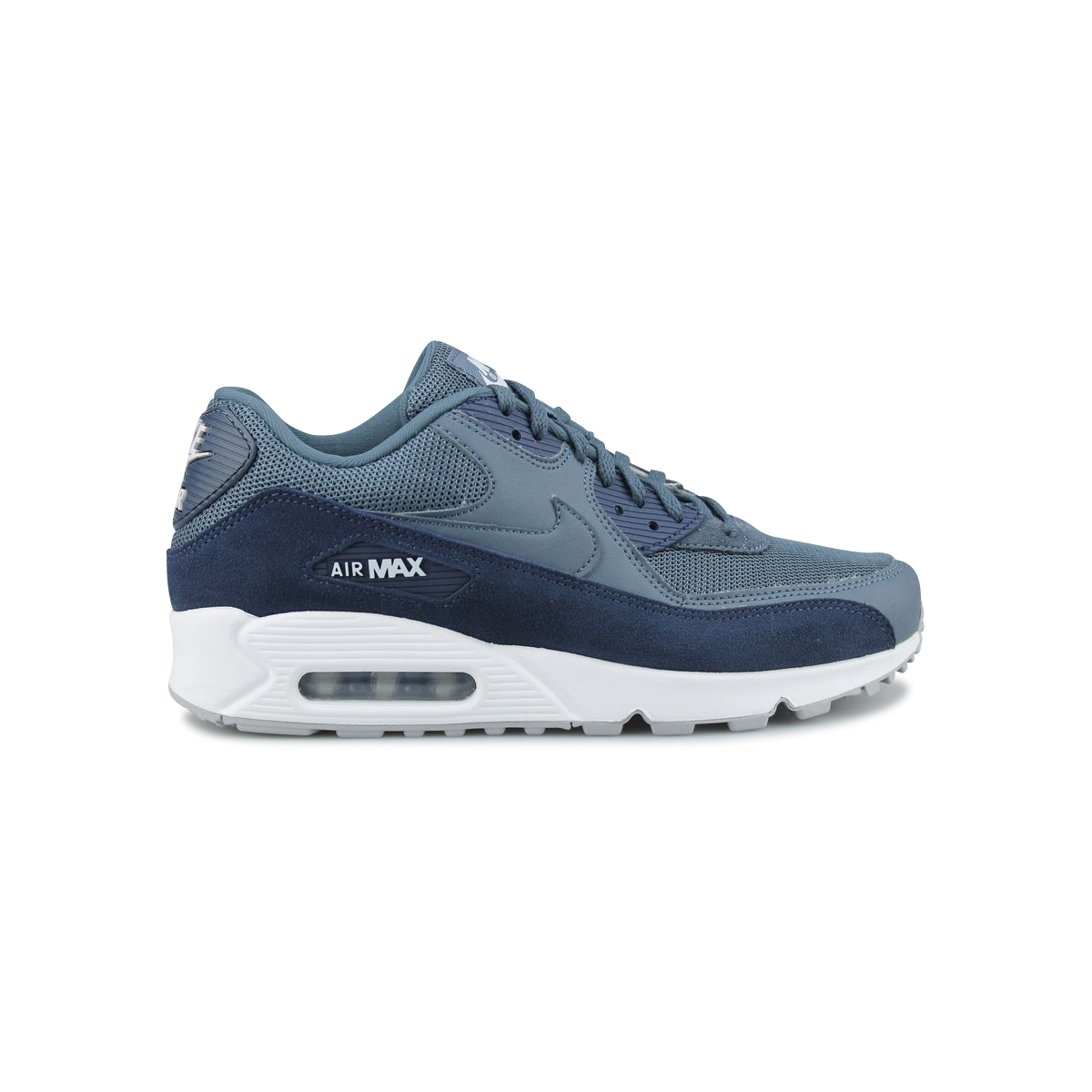 check out a035a 17636 NIKE AIR MAX 90 ESSENTIAL BLEU AJ1285-405. Loading zoom