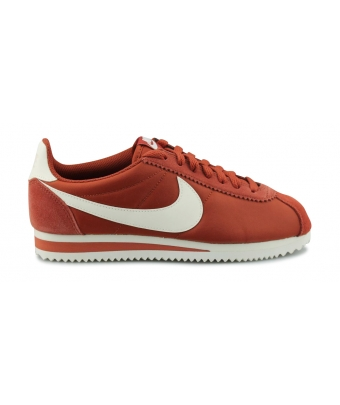 timeless design e3e08 57bfb WMNS NIKE CLASSIC CORTEZ NYLON ORANGE BOISE 749864-805