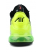 NIKE AIR MAX 270 SE ANTHRACITE VOLT AQ9164-005