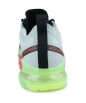 NIKE AIR VAPORMAX 2019 JUNIOR PLATINE PURE AJ2612-005