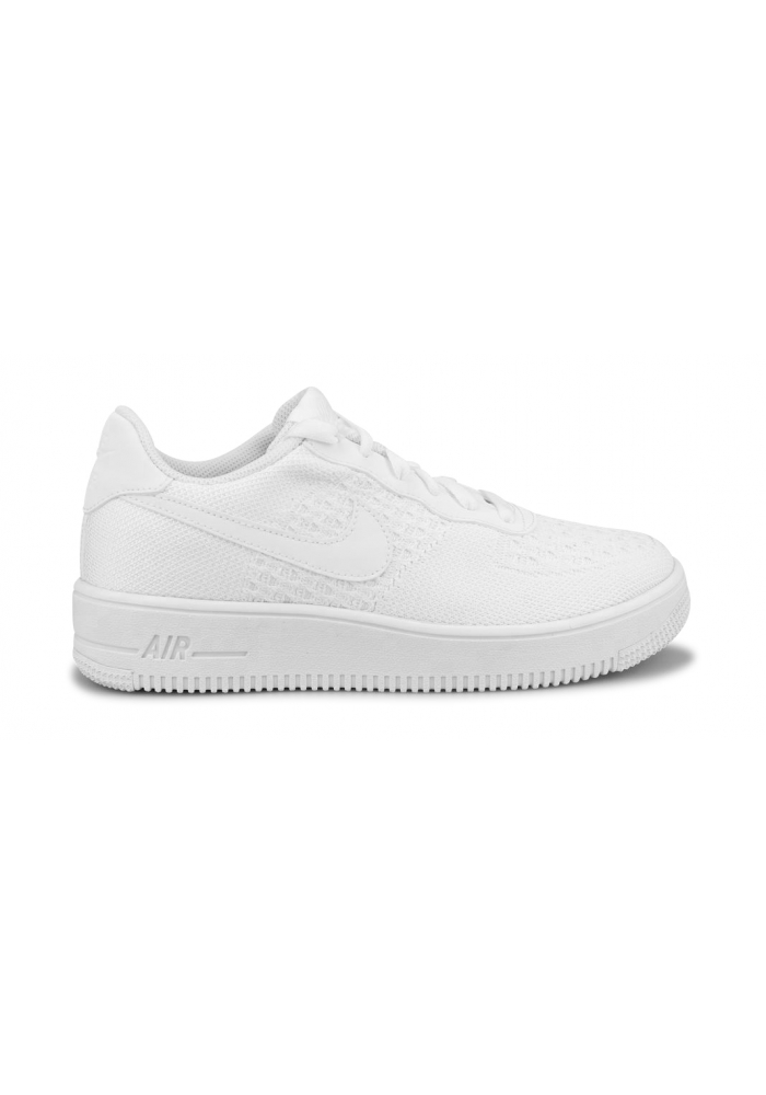 100 Force Air Flyknit Junior Bv0063 1 Blanc 2 0 Nike b76IfvmYyg