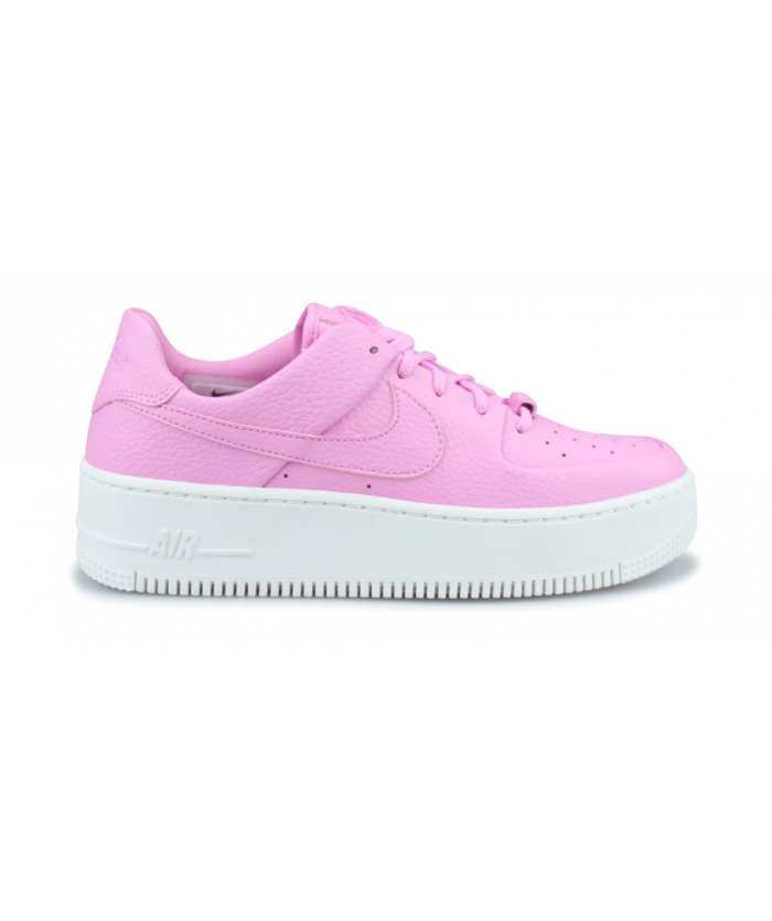 WMNS NIKE AIR FORCE 1 SAGE LOW ROSE AR5339-601
