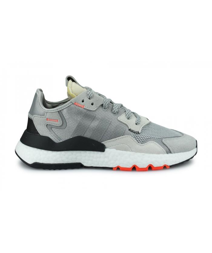 Adidas Originals NITE JOGGER GRIS DB3361