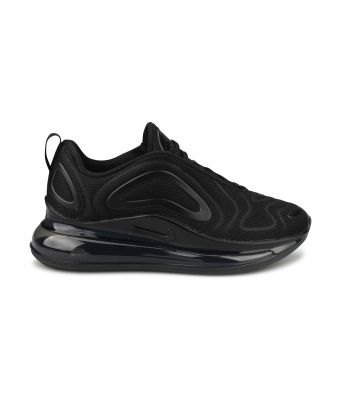 NIKE AIR MAX 720 JUNIOR NOIR AQ3196-006