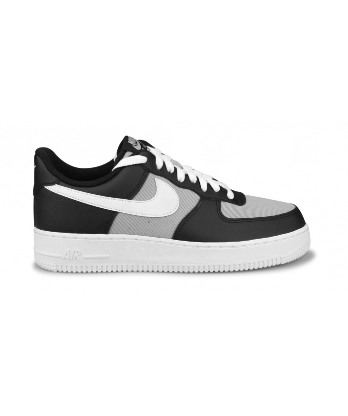 NIKE AIR FORCE 1'07 NOIR CI0056-001