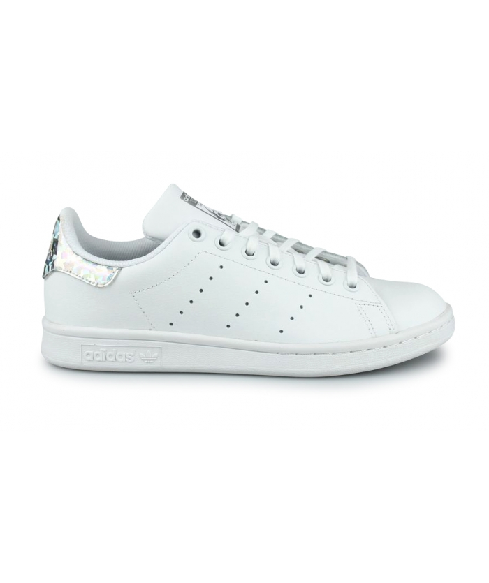 Adidas Originals Stan Smith Junior Blanc EE8483