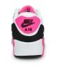 NIKE AIR MAX 90 LTR ENFANT BLANC 833377-107