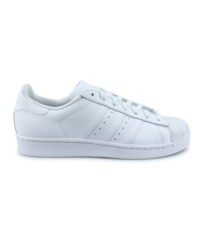 Adidas Originals Superstar foundation Blanc B27136
