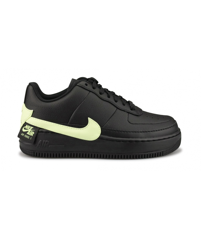 WMNS AIR FORCE 1 JESTER XX NOIR CN0139-001