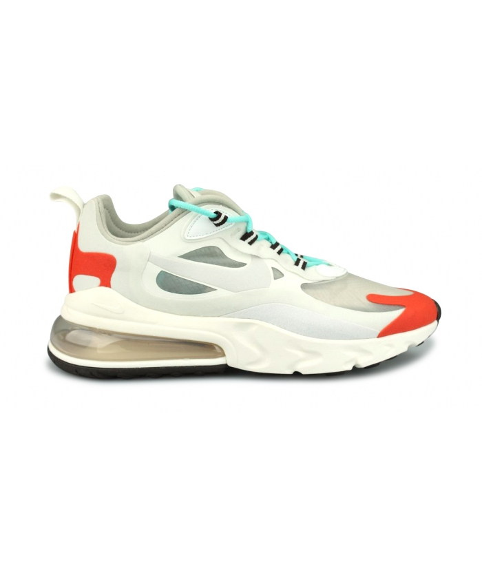 WMNS NIKE AIR MAX 270 REACT BEIGE AT6174-200