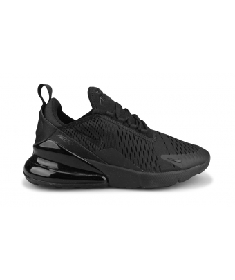 NIKE AIR MAX 270 JUNIOR NOIR BQ5776-001