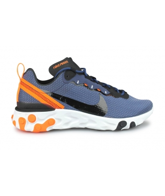 NIKE REACT ELEMENT 55 SE MARINE CI3831-400