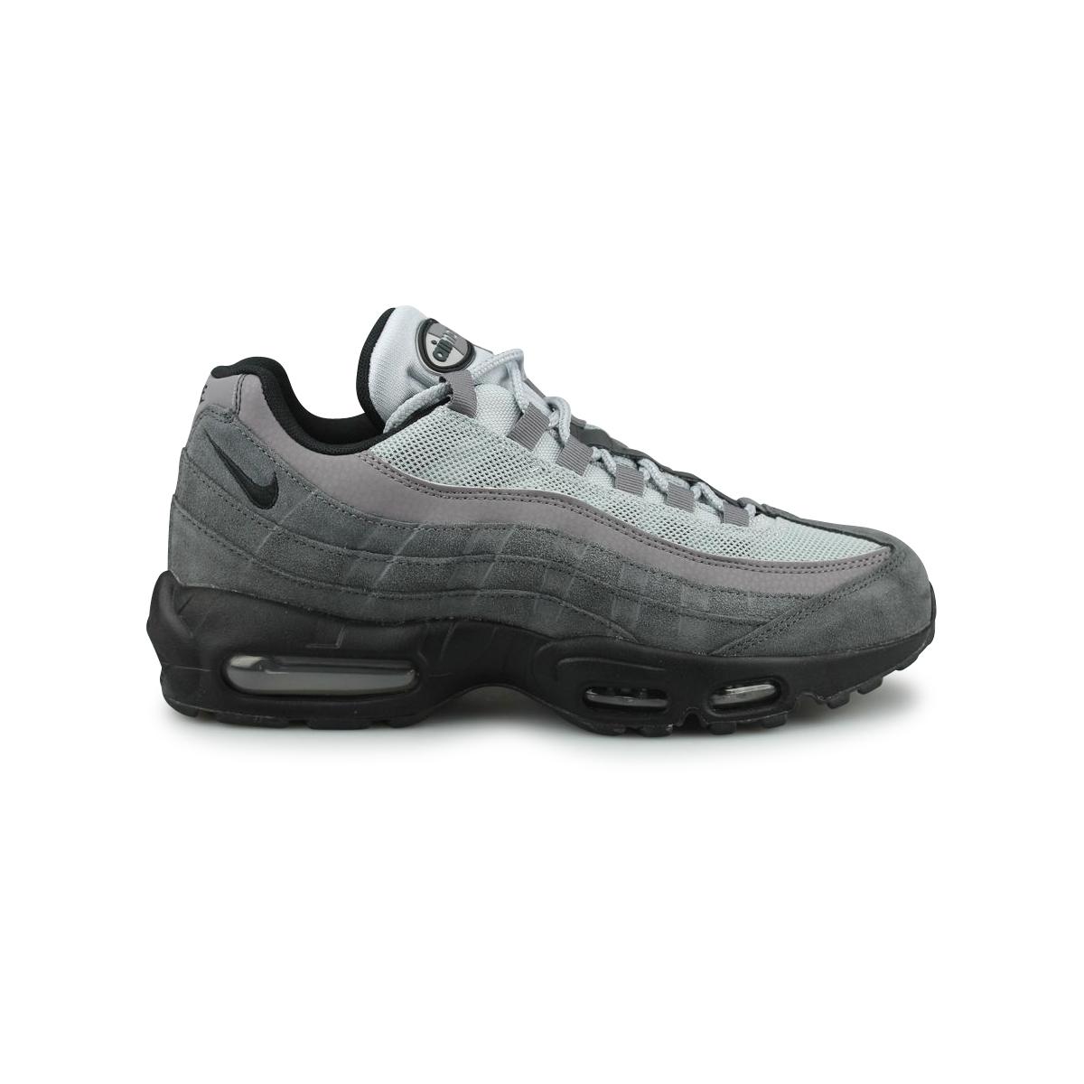 air max 95 noir et gris