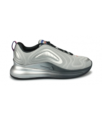 NIKE AIR MAX 720 ARGENT AO2924-019