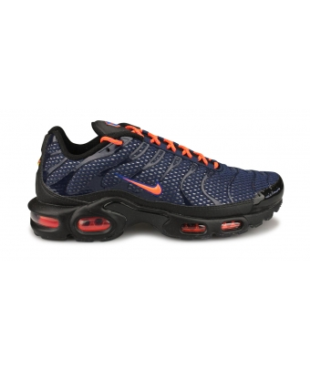 NIKE AIR MAX PLUS BLEU CQ6359-003