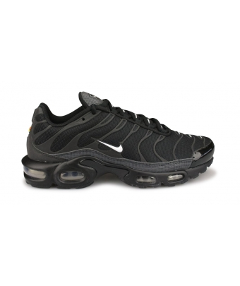 NIKE AIR MAX PLUS NOIR CT2542-002