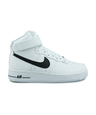 NIKE AIR FORCE 1 HIGH'07 AN20 BLANC CK4369-100
