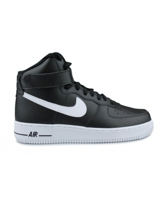 NIKE AIR FORCE 1 HIGH'07 AN20 NOIR CK4369-001
