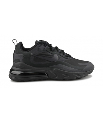 NIKE AIR MAX 270 REACT NOIR CI3866-003