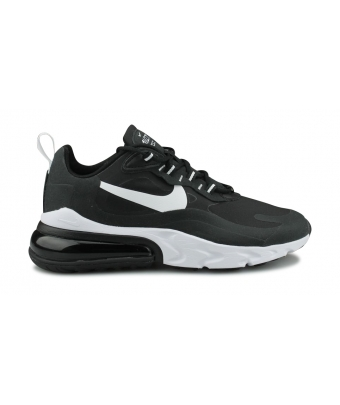 NIKE AIR MAX 270 REACT NOIR CI3866-004
