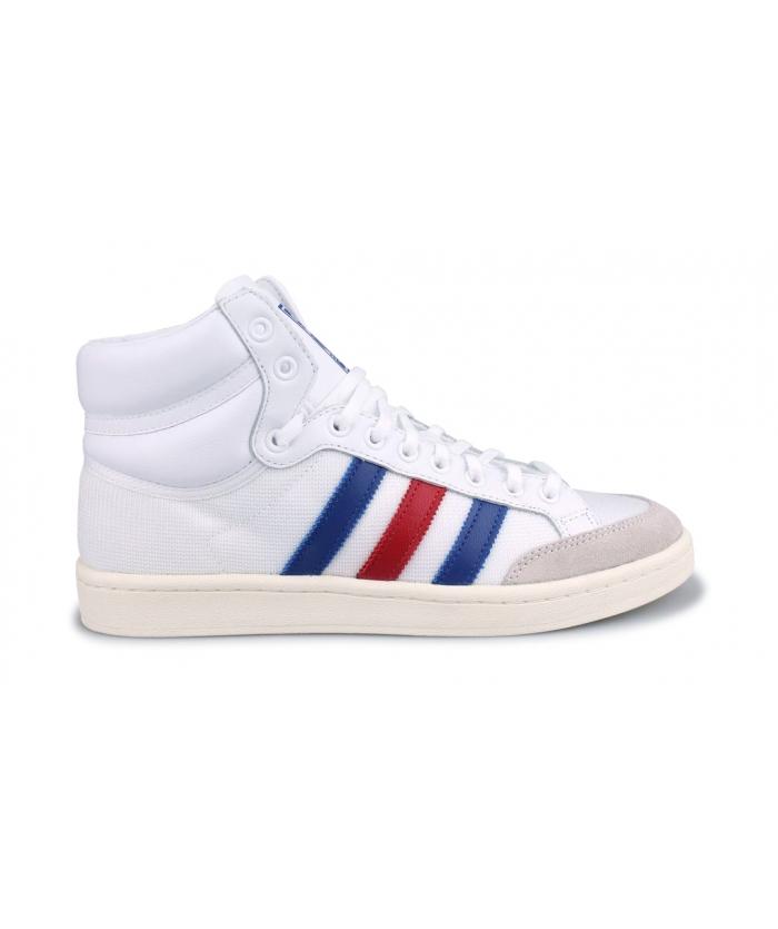 Adidas Originals Americana HI blanc EF2803