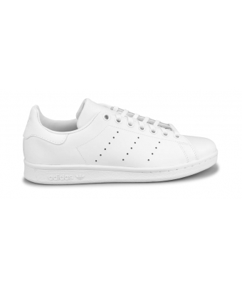 Adidas Originals Stan Smith Junior Blanc S76330