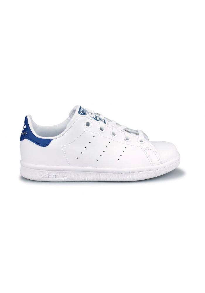 Adidas Originals Stan Smith enfant Blanc BB0694