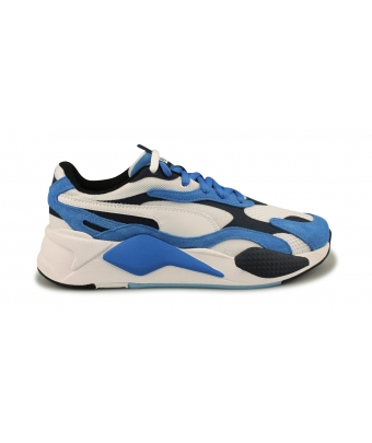 PUMA RS-X3 SUPER BLEU 372884-02