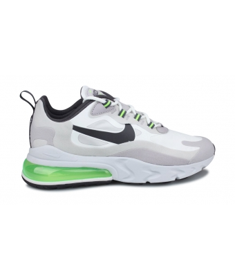 NIKE AIR MAX 270 REACT GRIS CI3866-100
