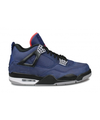 AIR JORDAN 4 RETRO WNTR BLEU CQ9597-401