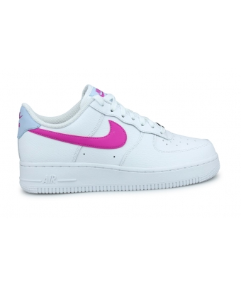 WMNS NIKE AIR FORCE 1'07 BLANC CT4328-101