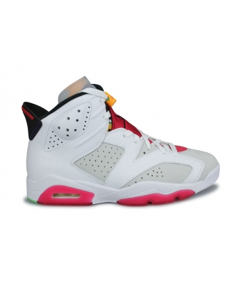 AIR JORDAN 6 RETRO HARE BUGS BUNNY CT8529-062