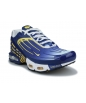 NIKE AIR MAX PLUS III BLEU CW14417-400