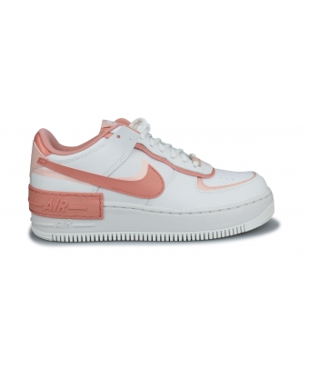 WOMEN AIR FORCE 1 SHADOW BLANC CJ1641-101