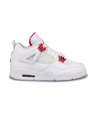 AIR JORDAN 4 RETRO BLANC CT8527-112
