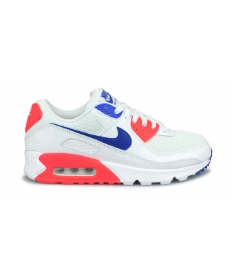 WOMEN NIKE AIR MAX 90 BLANC CT1039-100