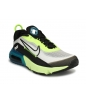 NIKE AIR MAX 2090 JUNIOR BLANC CJ4066-101