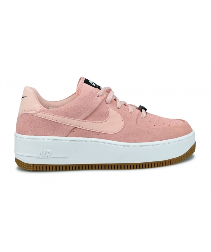 Nike Air Force 1 Sage Low Coral Stardust AR5339-603