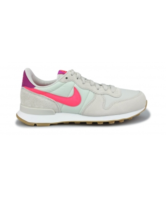 WOMEN NIKE INTERNATIONALIST GRIS 828407-035