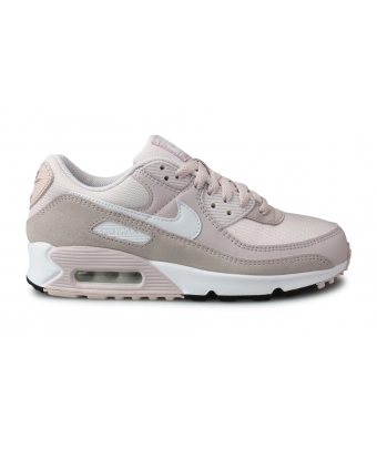 WOMEN NIKE AIR MAX 90 ROSE CZ6221-600