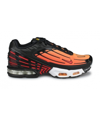 NIKE AIR MAX PLUS III NOIR CD7005-001