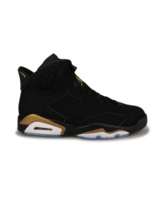 AIR JORDAN 6 RETRO DMP NOIR CT4954-007