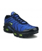 NIKE AIR MAX PLUS JUNIOR BLEU CD0609-401