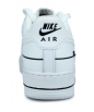 NIKE AIR FORCE 1 LV8 3 JUNIOR BLANC CJ4092-100