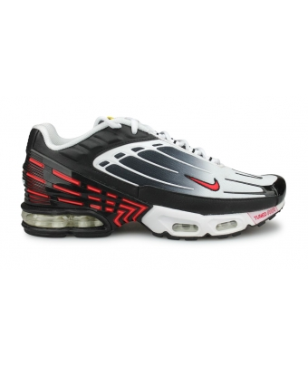 NIKE AIR MAX PLUS III NOIR CD7005-004