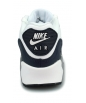 NIKE AIR MAX 90 LTR JUNIOR BLANC CD6864-105