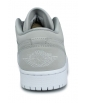WOMEN AIR JORDAN 1 LOW GRIS DC0774-002